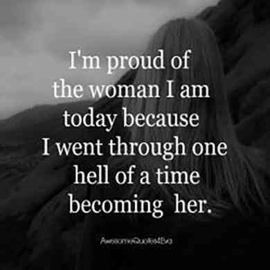 75 Best Strong Women Quotes About What Makes A Strong Woman