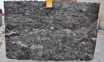 Ocean Storm Granite Countertops Color Slab Exotic For