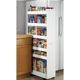 slim jim rolling pantry review at kaboodle brylanehome com rolling pantry slim jims tall on kaboodle kitchen storage id=76589
