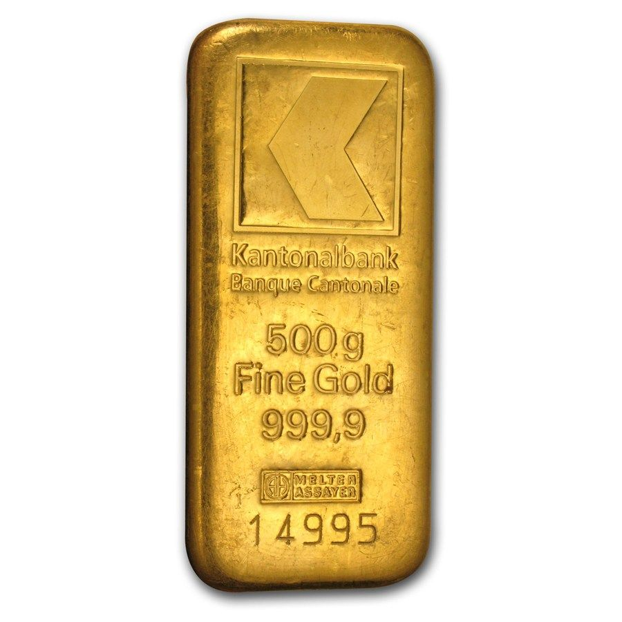 Buy 500 Gram Gold Bar Secondary Market Apmex Gold Bullion Gold Bars For Sale Gold Necklace Price