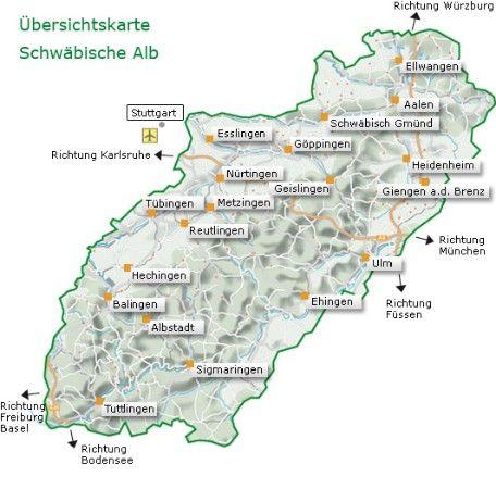 Schwabische Alb Ulm Germany German People