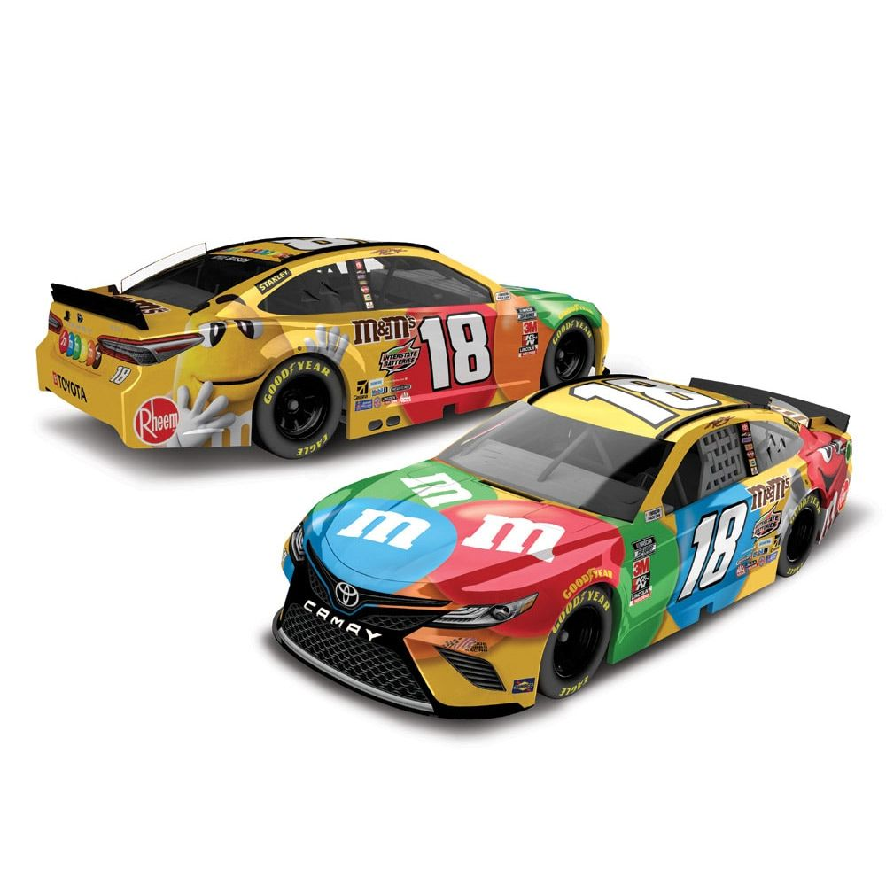 Pin on Nascar diecasts 2020