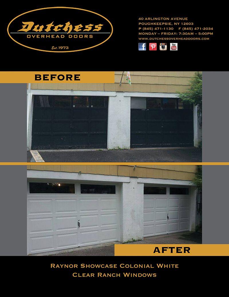 Dutchess Overhead Doors, Inc. Poughkeepsie,NY. We Provide Garage Door Sales  U0026
