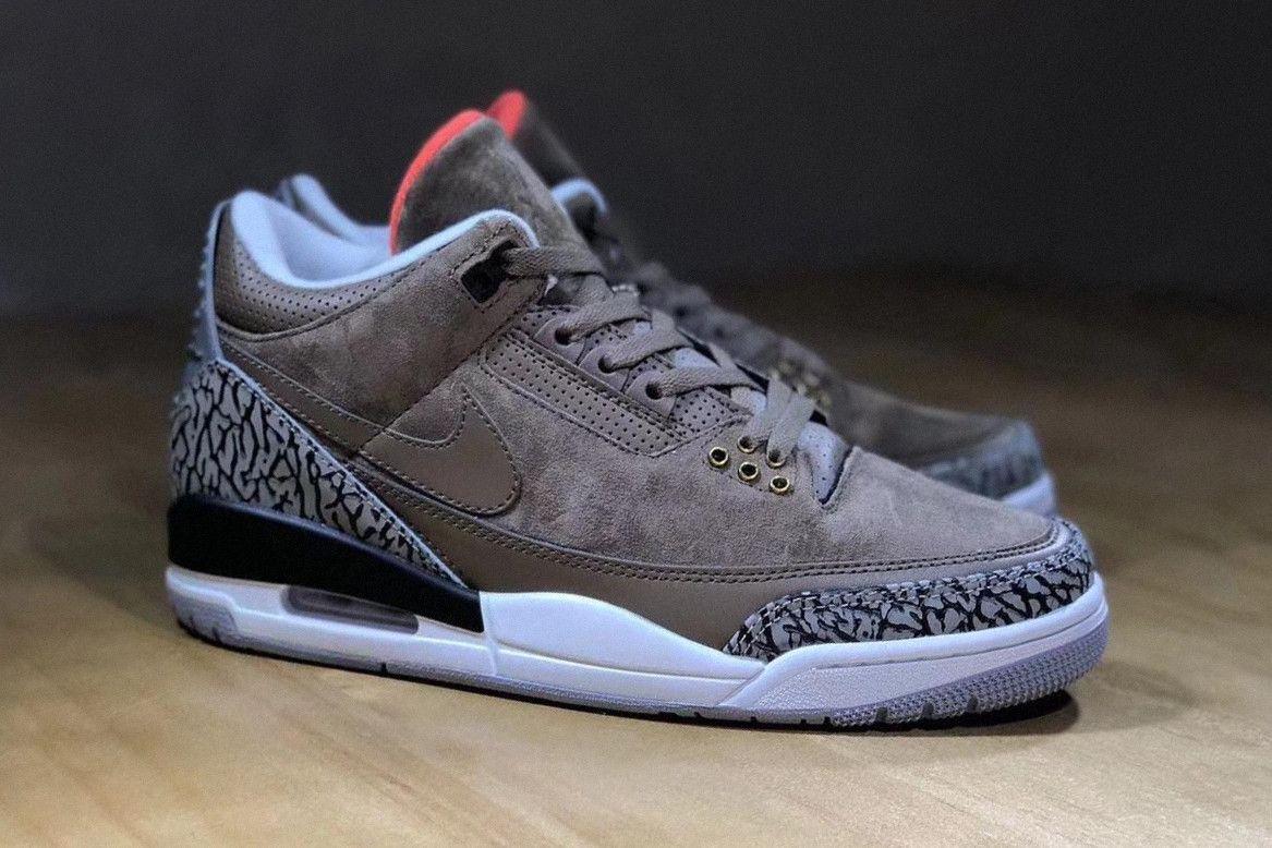 new arrival a404f c29bd Nike Air Jordan 3 JT