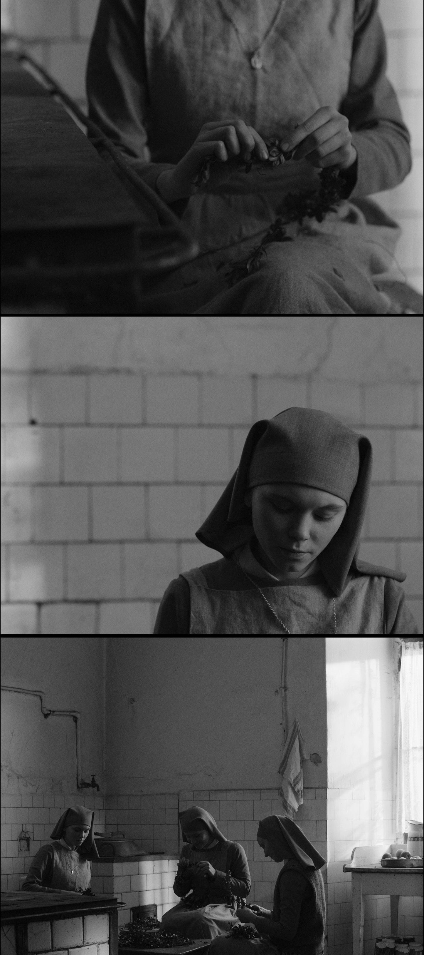 3 Scenes From Ida With Images Film