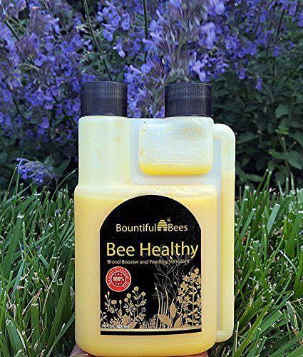 Honey Bee Feeding Stimulant Healthy Honey Honey Bee Bee