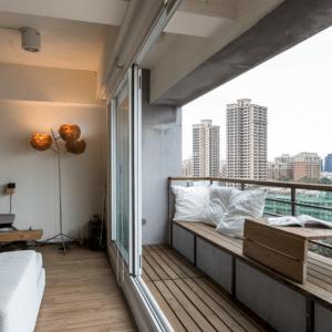 85 small apartment balcony decorating ideas - homekover