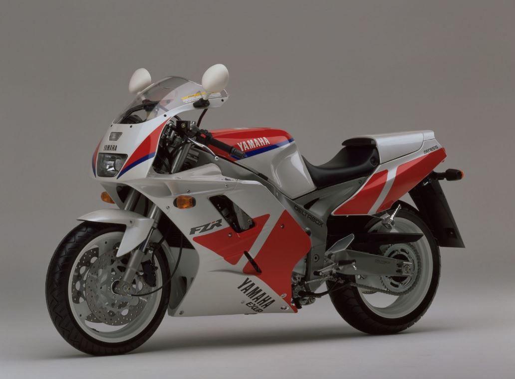 YAMAHA FZR1000 1991   Sportbikes. Yamaha. Motorcycle