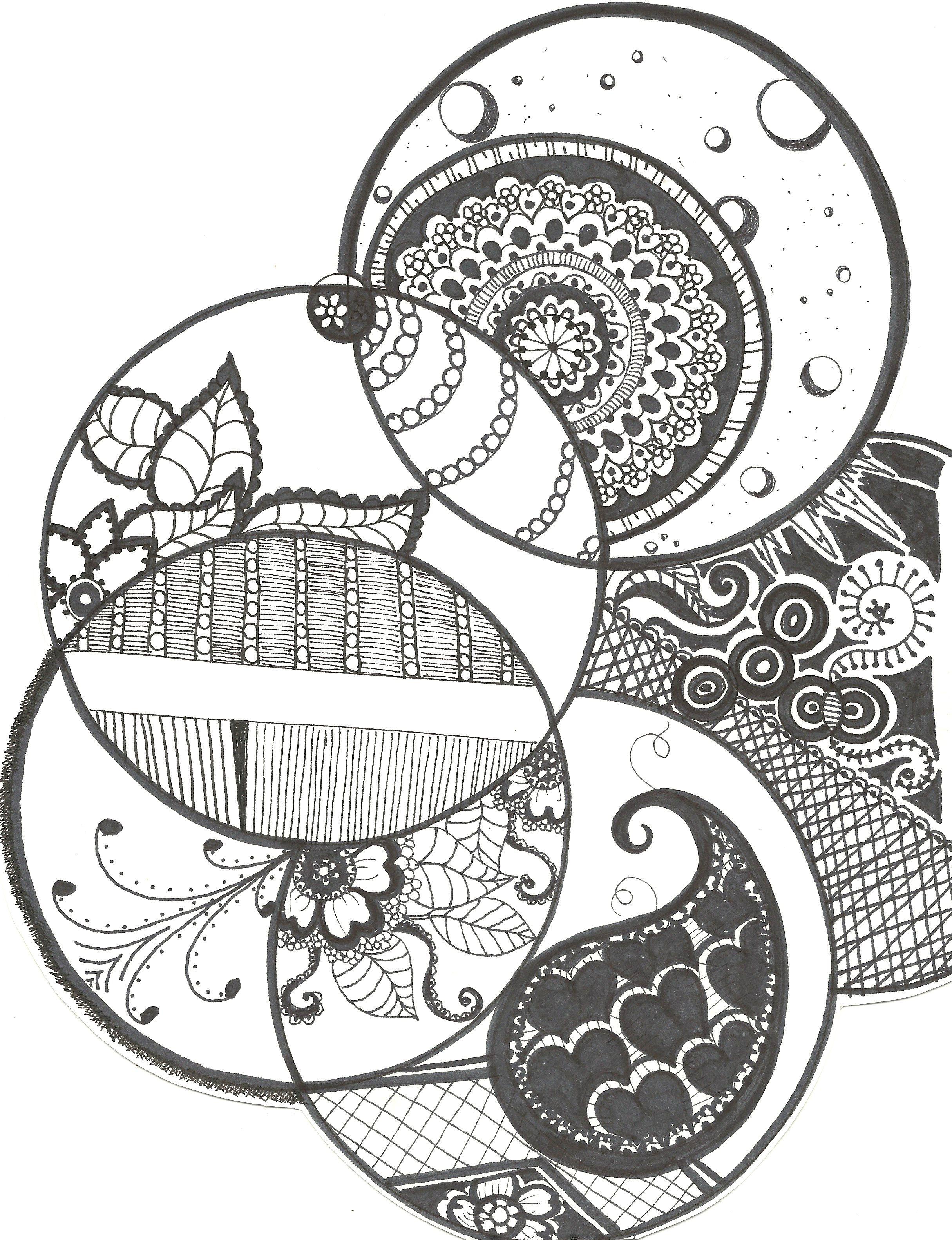 Pin De Riane Cunha Em Zantengle Arte Fixa Desenho Geometrico E