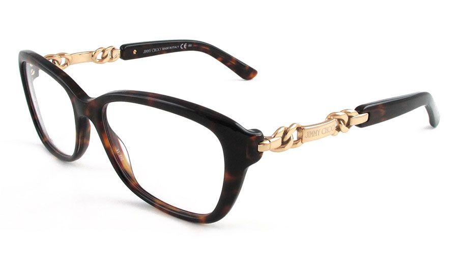 bf74fab7d665 Jimmy Choo glasses from Vision Express - Ref  139806