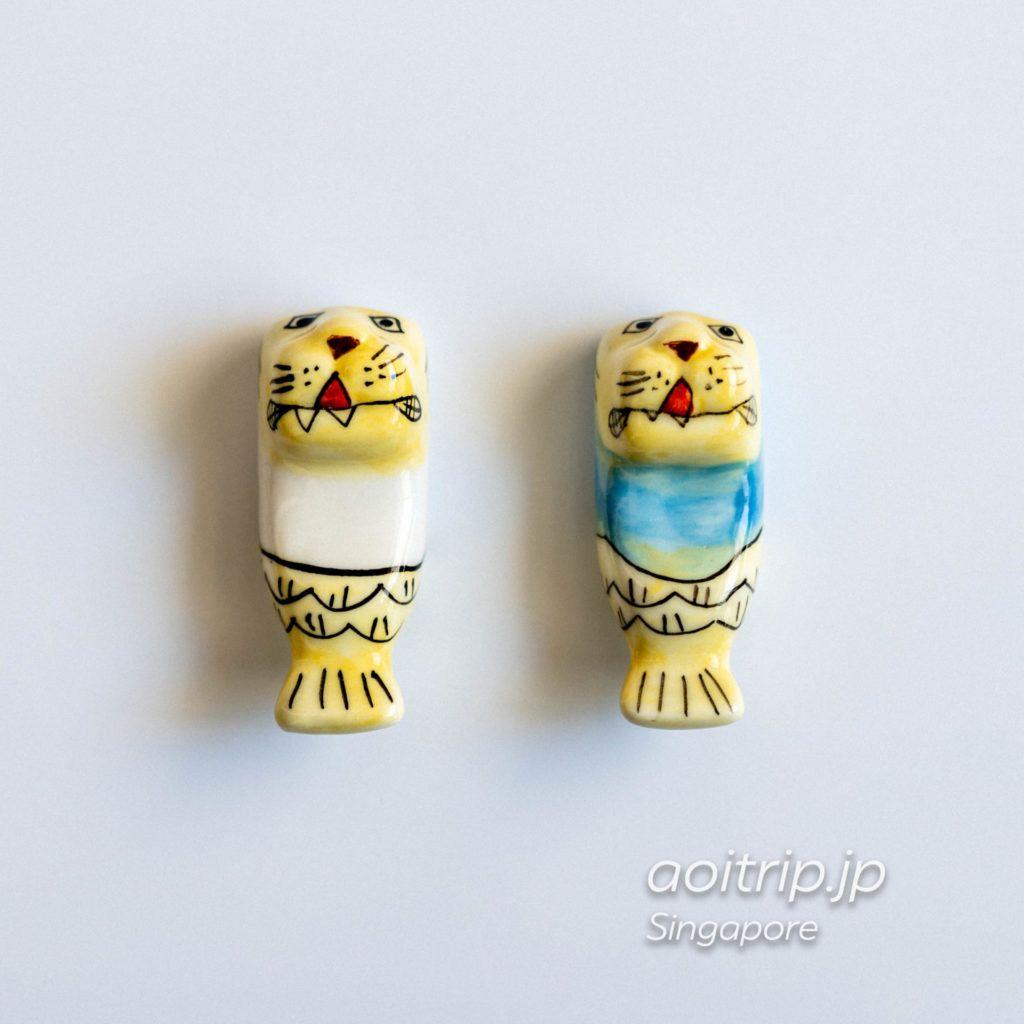 シンガポールの心ときめくお土産 Singapore Must Buy Souvenirs 土産 シンガポール お土産 お土産