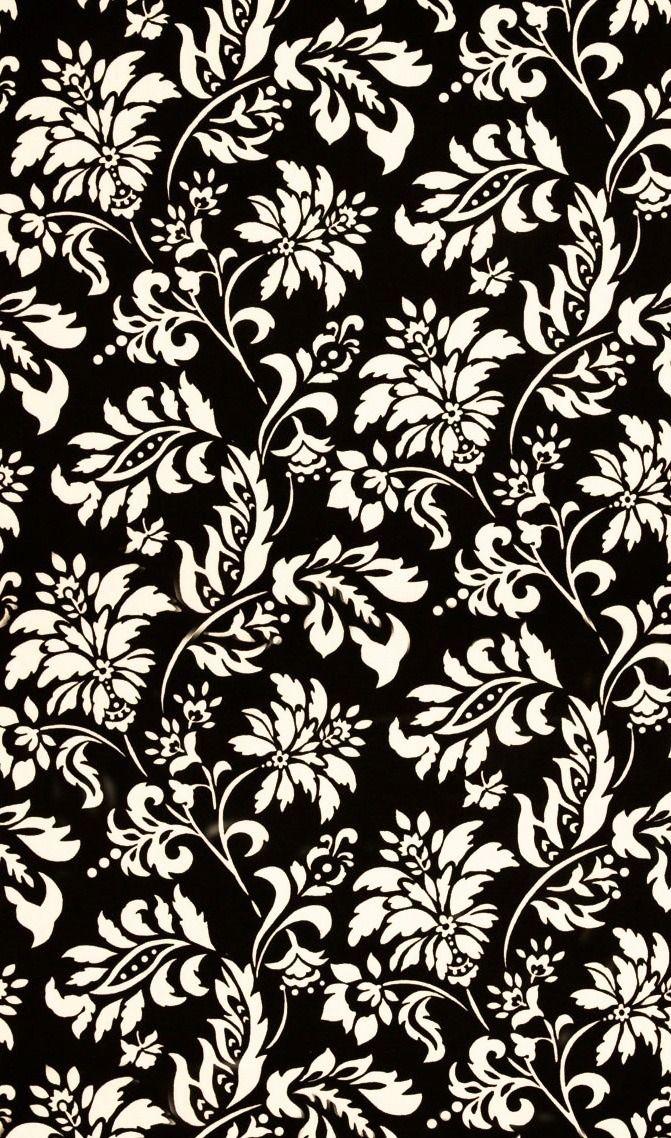 Dise o blanco y negro estampas en 2019 wallpapers - Diseno blanco ...