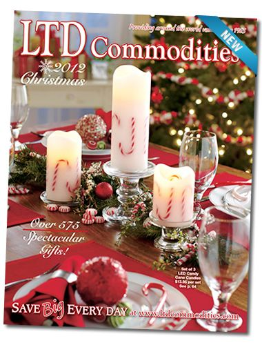Ltd Christmas Catalog.Catalog Request Ltd Commodities For The Home Ltd