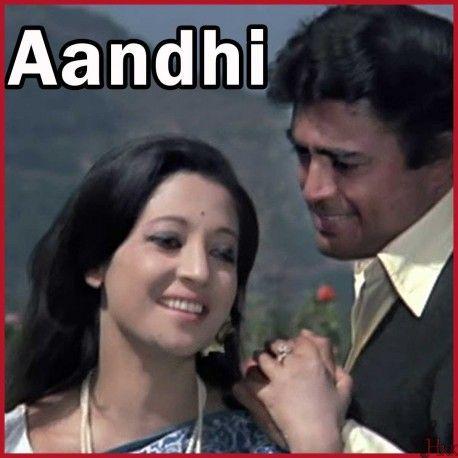 Tum Aagaye Ho - Aandhi (Mp3 Format) | November Uploads