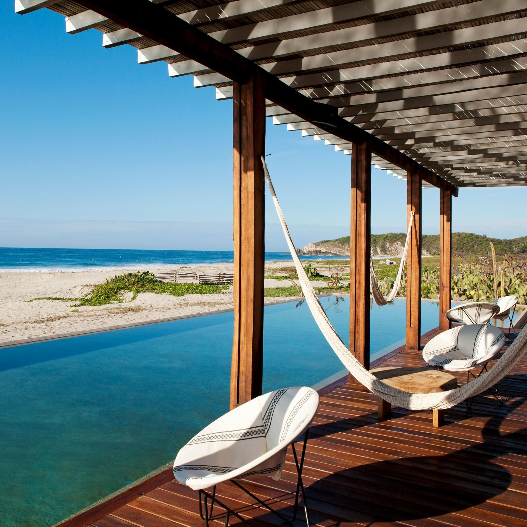 10 reasons to visit oaxaca mexico beach resort for Design hotel oaxaca