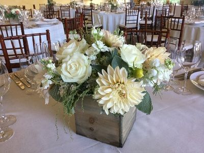 October 2015 - Dragonfly Floral Weddings and Events