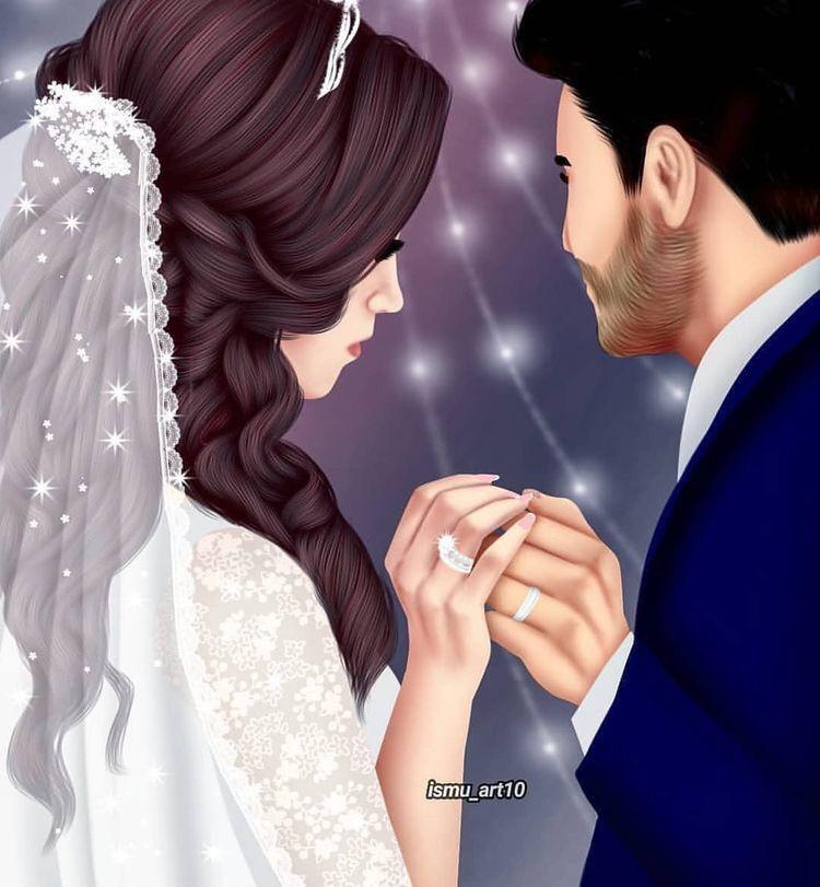 Pin By Aga Bond On Album Cute Couple Art Love Cartoon Couple Cute Love Cartoons