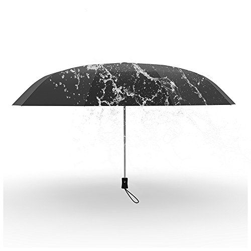 HeQiao Windproof Compact Travel Umbrella Foldable Fiberglass Frame Large Canopy Auto Open Umbrella for Men Women  sc 1 st  Pinterest & HeQiao Windproof Compact Travel Umbrella Foldable Fiberglass Frame ...