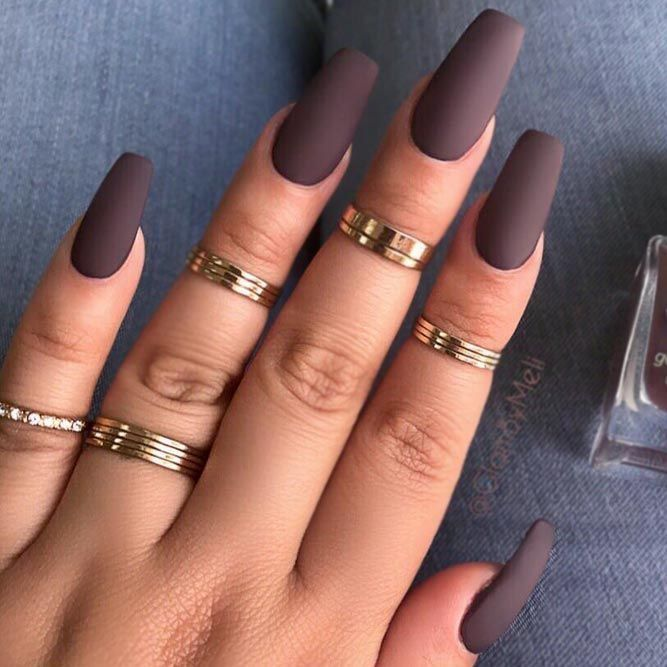 Pin By Ali Anderson On Nails Acrylic Nails Coffin Short Coffin Nails Matte Gorgeous Nails