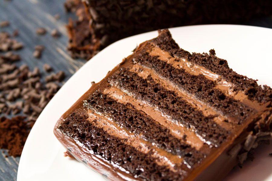 recetas para preparar tortas caseras