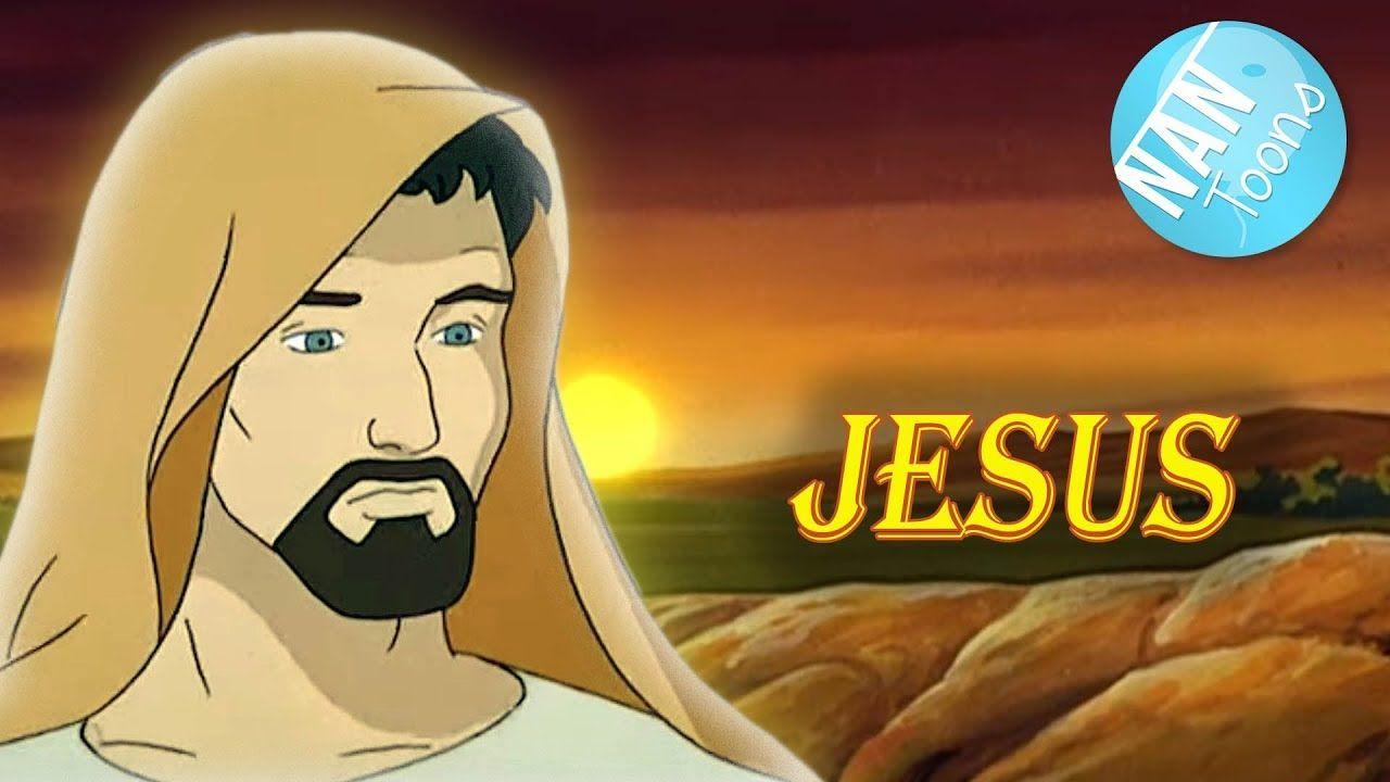 Jesus Filme Completo Desenho Animado Novo Testamento Biblia Para C Historias Para Criancas Biblia Para Criancas Filmes Completos