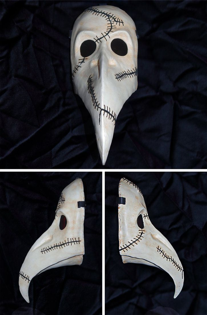 plague doctor mask - Google Search | Halloween 2k15 | Pinterest ...