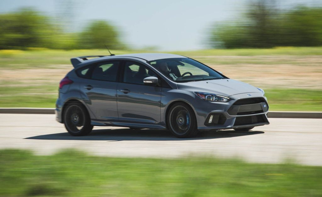 2019 Ford Focus Rs New Release Cars Review 2019 Ford Focus Rs Ford Focus Ford Trucks