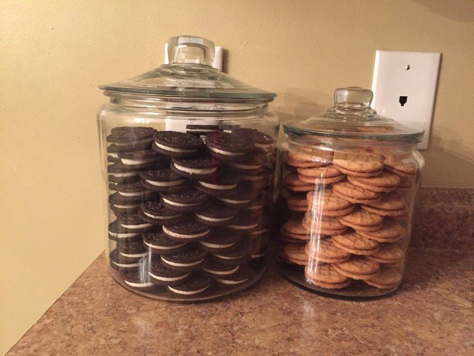 Khloe Kardashian Inspired Cookie Jars Kitchens Dining