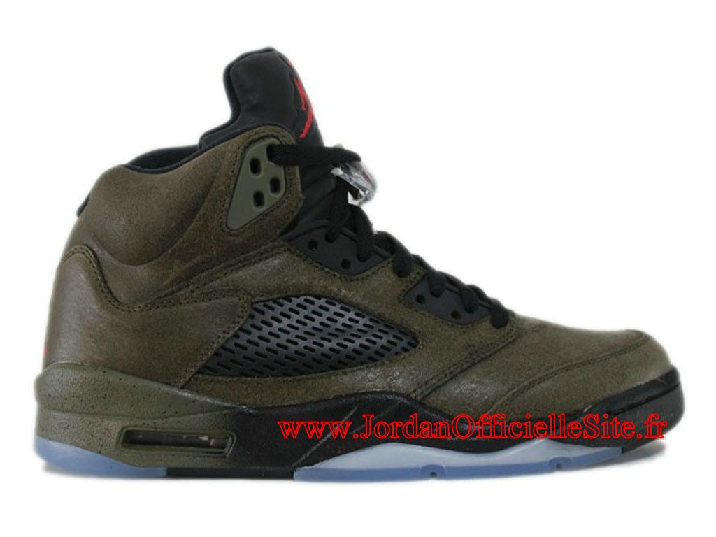 competitive price 19a34 87829 Baskets Jordan, Air Jordan 5 Retro, Officiel, Chaussures Air Jordan, Air  Jordans