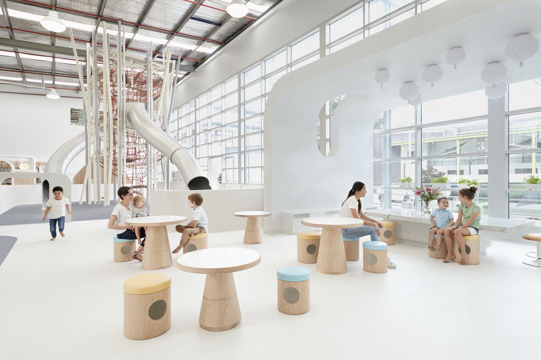 Gallery of NUBO / PAL Design - 3