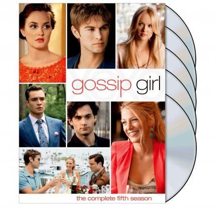 gossip girl saison 5 cpasbien