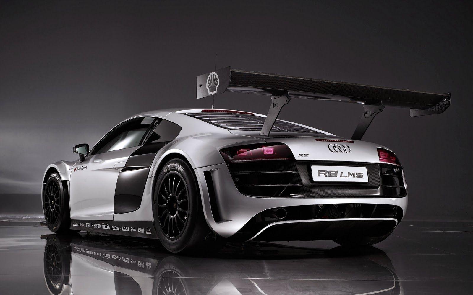 Audi R8 Wallpaper Best Wallpapers