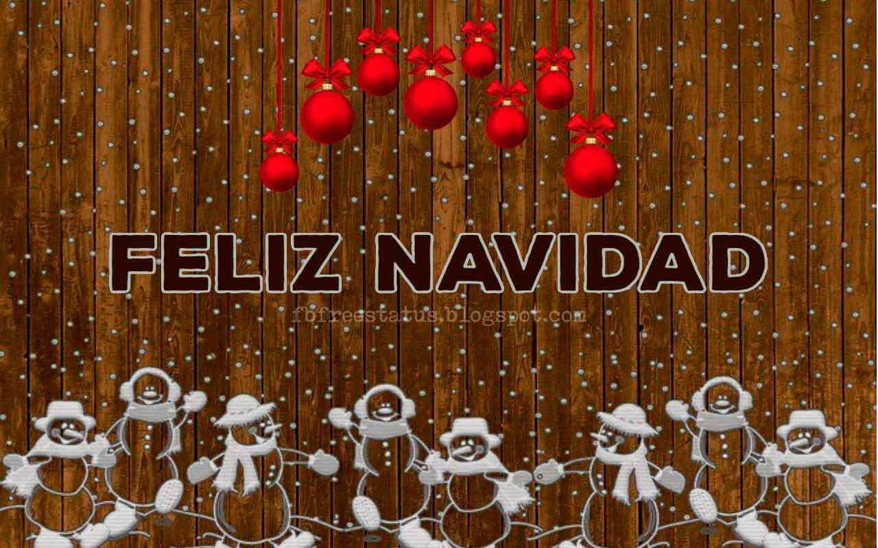 Christmas Wishes In Spanish And Christmas Wishes Images Pictures