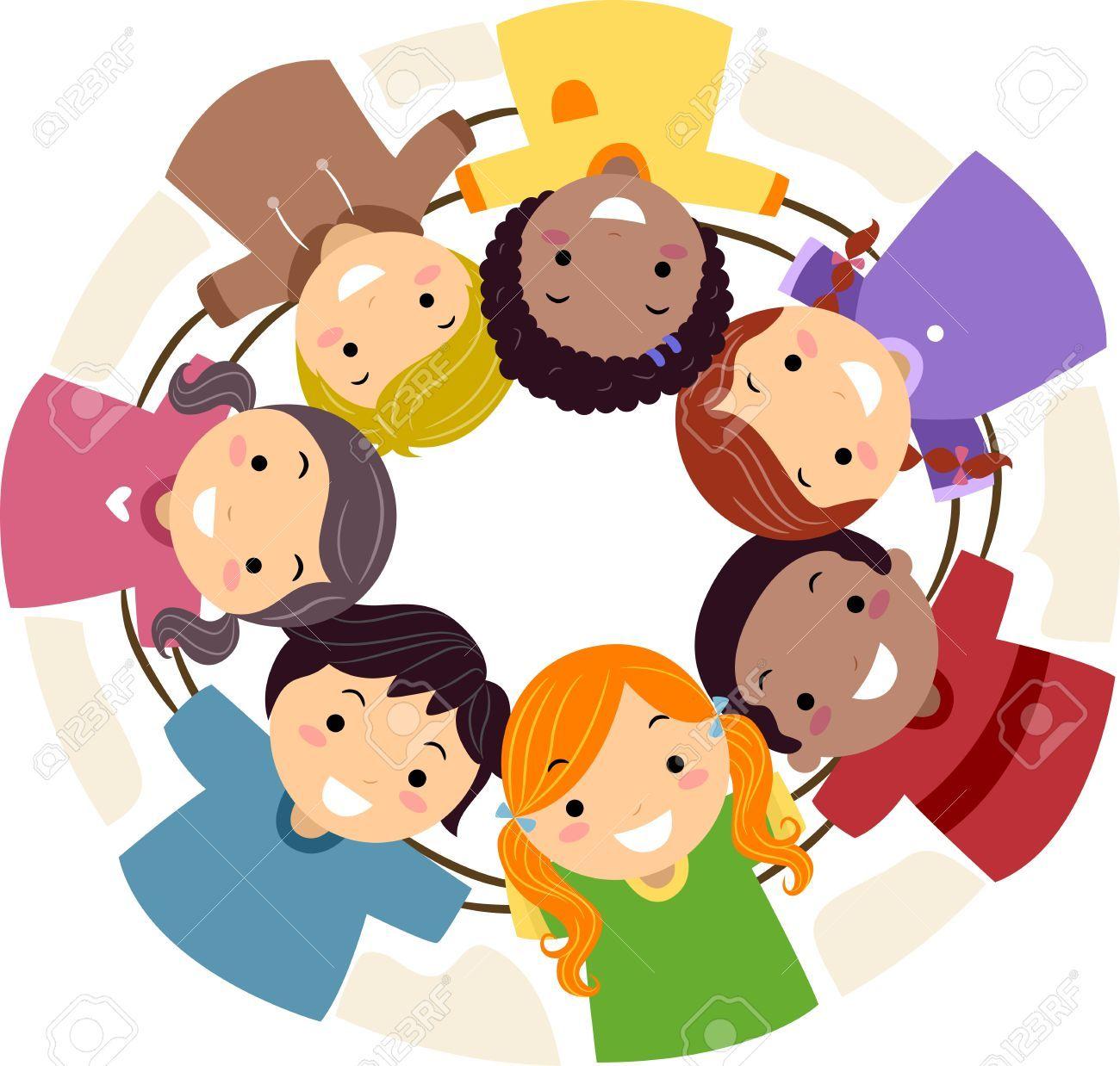 funny friends group cartoon | Friend cartoon, Drawing for kids, Best friends cartoon