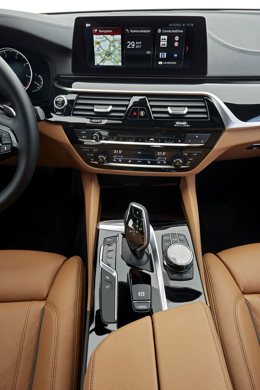 Bmw G31 520d Touring Luxuryline Sheerdrivingpleasure