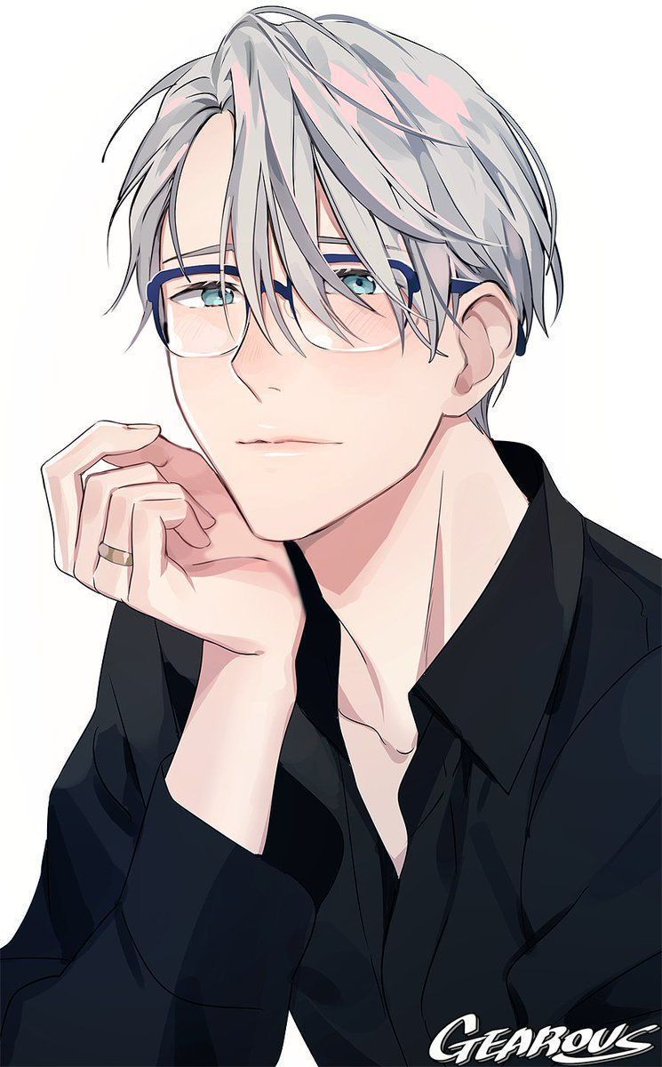 Yuri!! On Ice Preferences  - Favorite picture of them