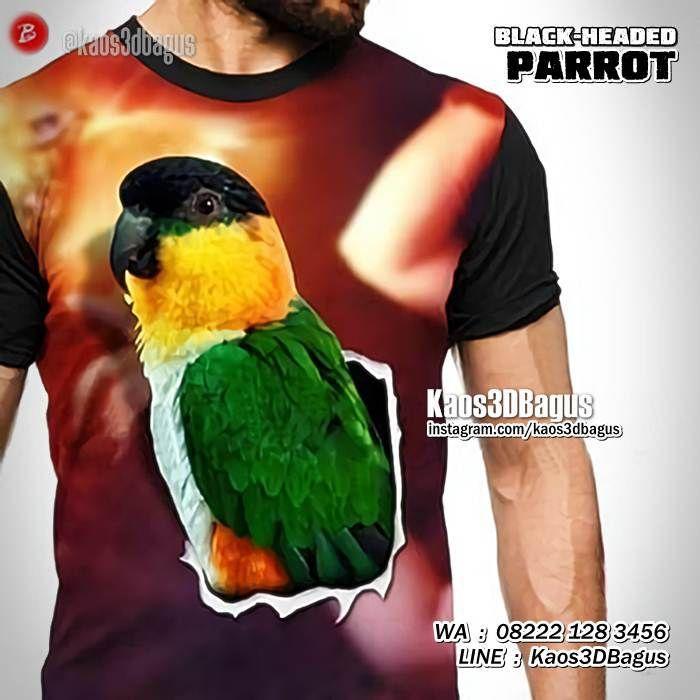 Pin Di Kaos Burung Kaos Kicau Mania Kaos 3d Burung Kicau