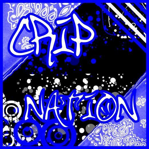 crip to Gaia! CRIP NATION (52 users) Gaia