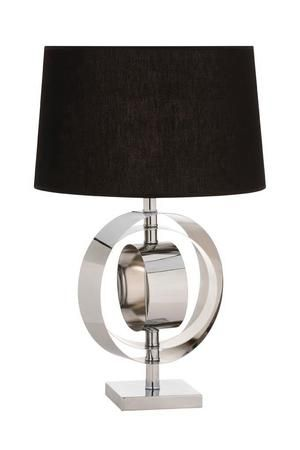 Circa Table Lamp   Various Shade Options Available | Complete Pad