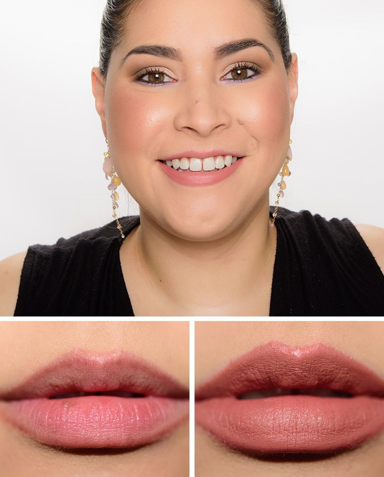 lipstick velvet teddy   美妆   mac velvet teddy、lipstick 和