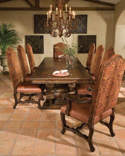 Ambella Home Aspen Rectangular Dining Table  Ambella Home Unique Aspen Home Dining Room Furniture 2018