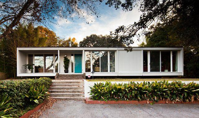 Hochwertig Haus, James Island Sc, Box Haus, Charleston Sc, Moderne Häuser, Weißen  Häusern, Zukunft Haus, Träumen Häuser, Mitte Des Jahrhunderts