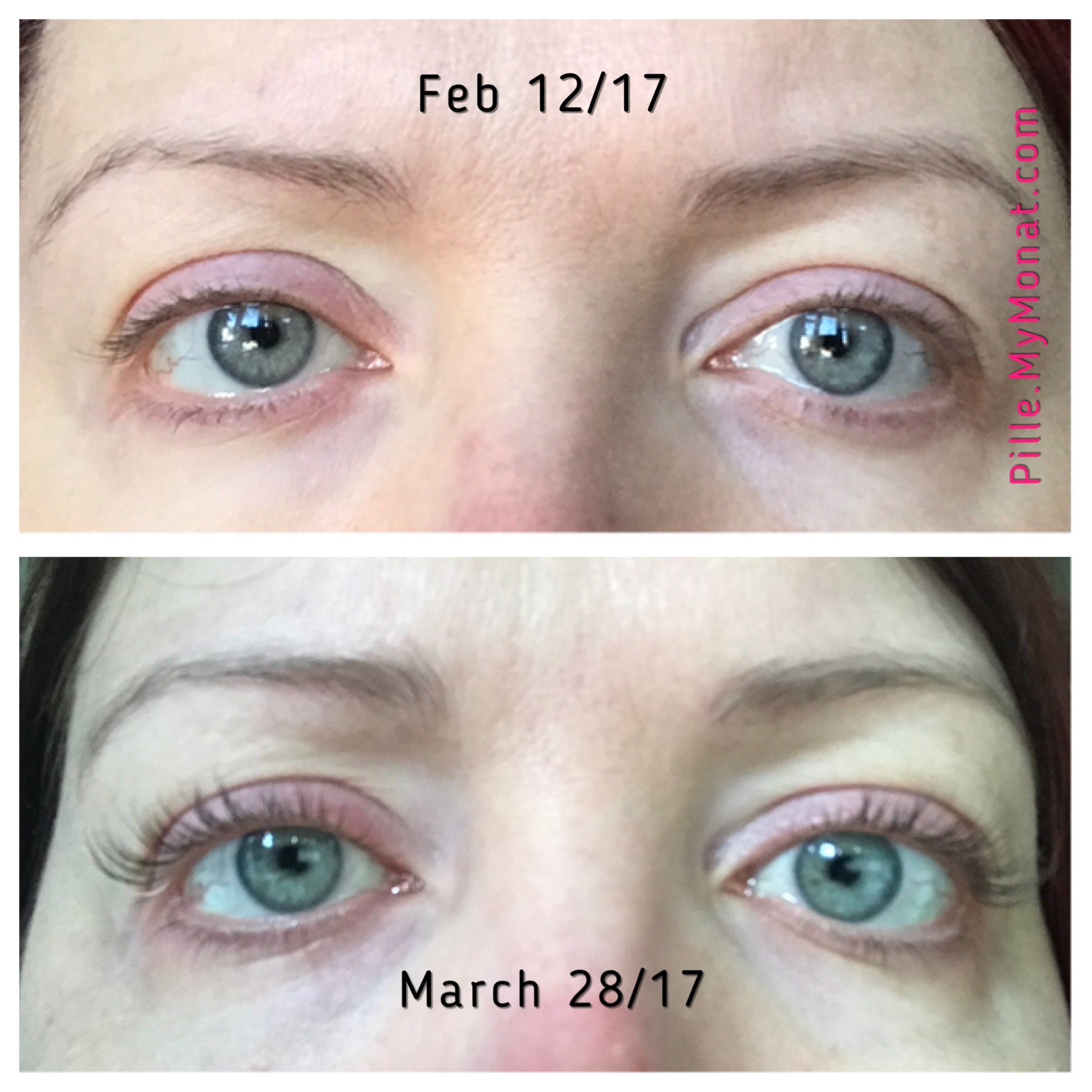 Pin by Dawn Rood Knapper on MONAT | Monat hair, Lip ...