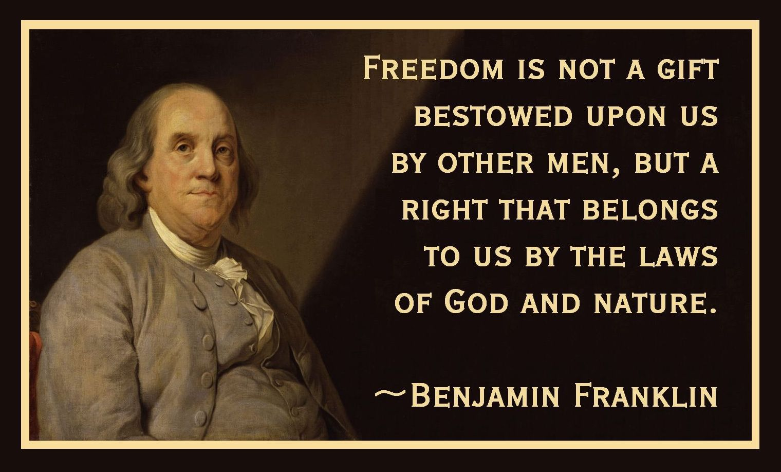 8 Awesome Liberty Quotes That Ll Motivate You To Live Free