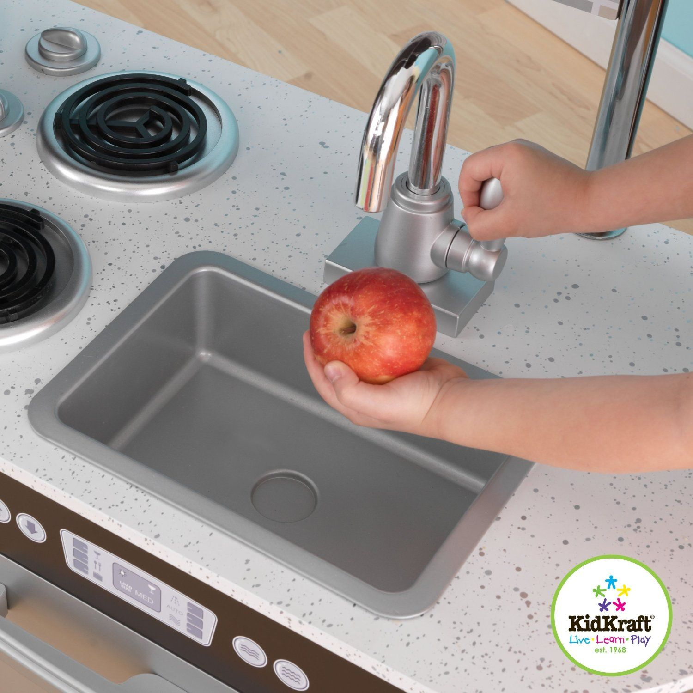 Kids luxury kitchen luxury toy store pinterest luxury kitchens