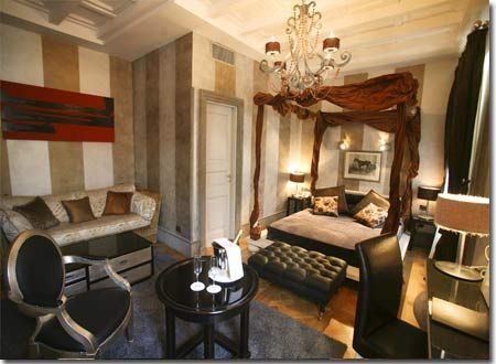 Contact The Inn At Roman Forum Through Great Small Hotels An Exclusive Selection Of Boutique And Luxury All Over World