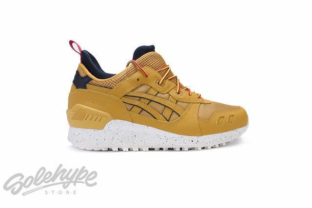 online store baa45 5a0a7 ASICS GEL LYTE MT TAN REFLECTIVE H6K1L 7171 | Products ...