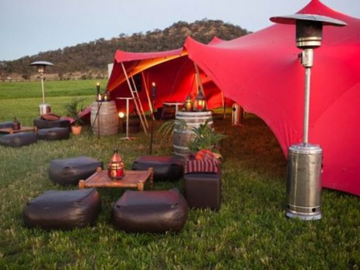Bedouin Freeform Stretch Tent Red 15x20 Decor Jpg 700 525