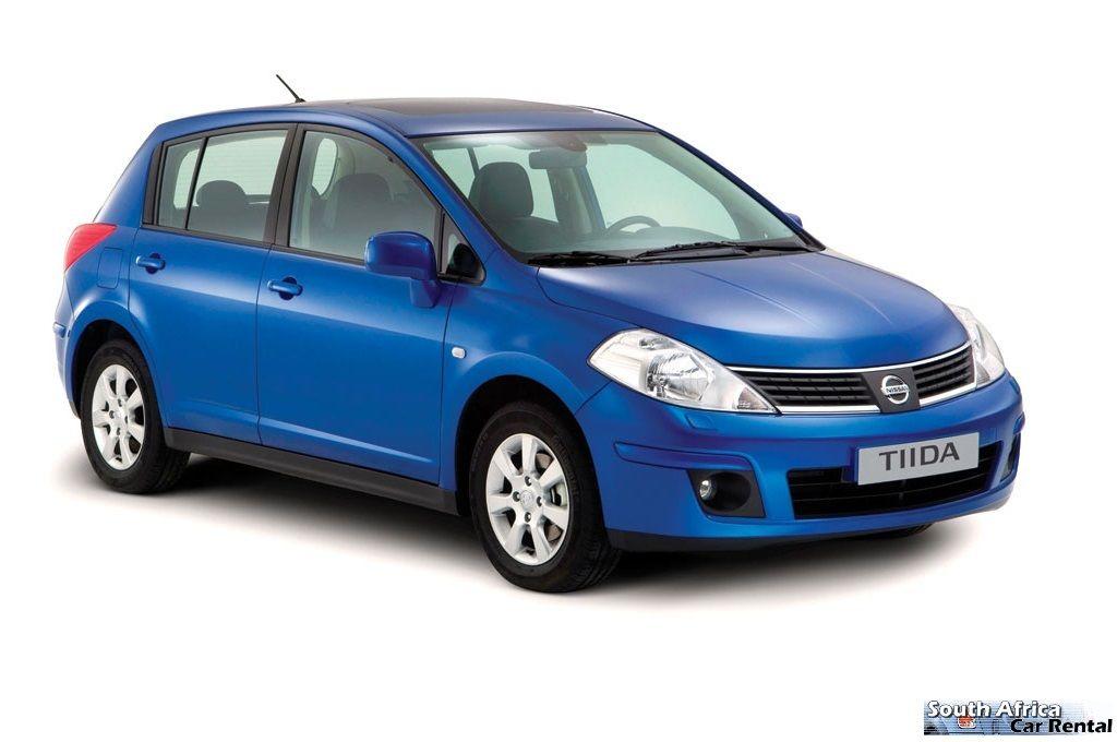 Nissan Tiida | South Africa Car Rental | Vehicles | South Africa Car ...