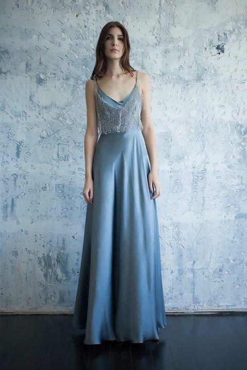 9e773de25 Vestido Anne.